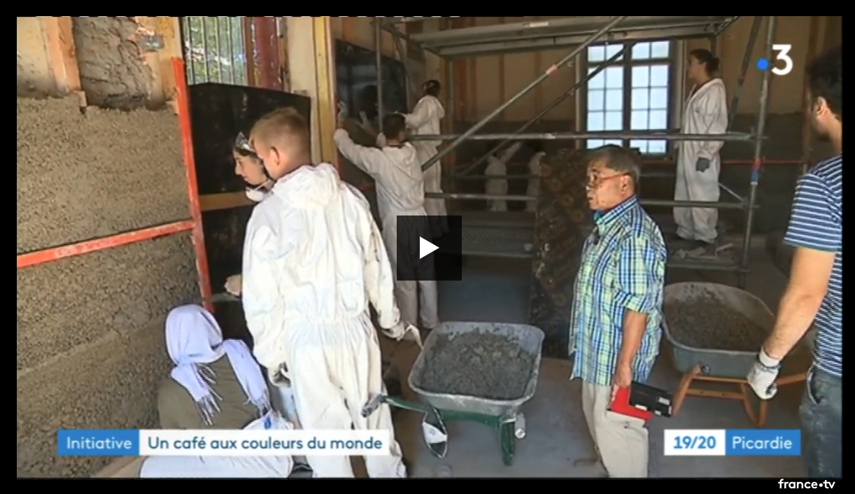 2018_France 3 reportage 1