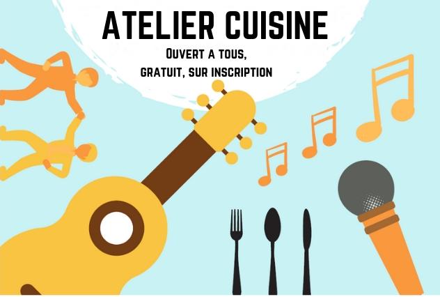 Image atelier cuisine Brasserie d'hiver et d'ailleurs