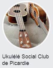 Ukulélé social club picardie